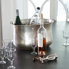 Seau à champagne Montgomery