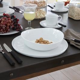 Vaisselle, 2 pièces Salem Plate