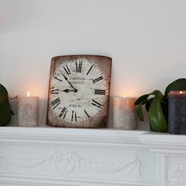 Horloge Monceau