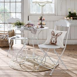Ensemble table et chaises Iteuil