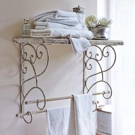 Porte-serviettes Lacelle