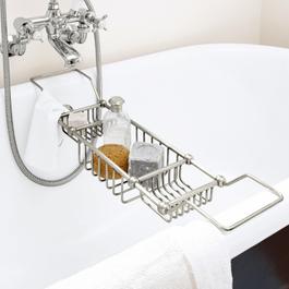 Tablette pour baignoire Livienne