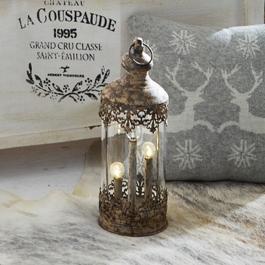 Lanterne Cosette