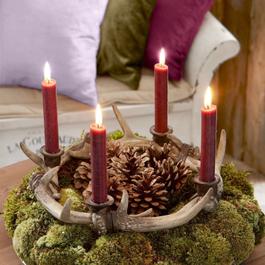 Couronne à bougies Joby