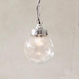 Lampe à suspendre Parwin
