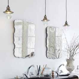 Miroir Lucien