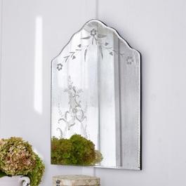 Miroir Macaire