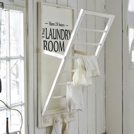 Porte-serviette Laundry Room