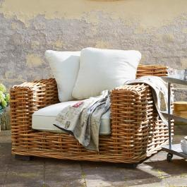 Fauteuil Crosswell