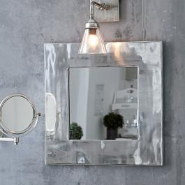 Miroir Silver Bow