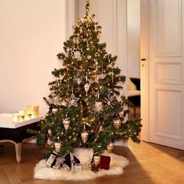 Lot de décorations de Noël Bjouterie
