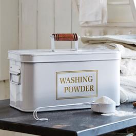 Boîte à lessive Washing