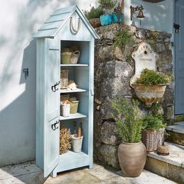 Armoire de jardin Thomas
