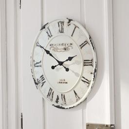 Horloge Soulières