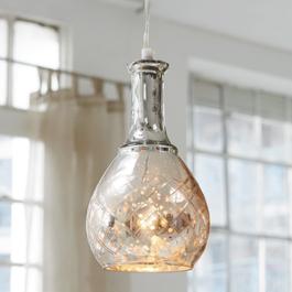 Lampe à suspendre Élodie