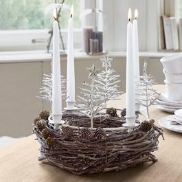 Couronne à bougies Maryport