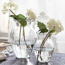 Lot de 2 vases Paimpont