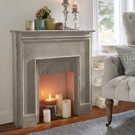 Console de cheminée Smethwick