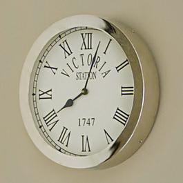 Horloge Dunning