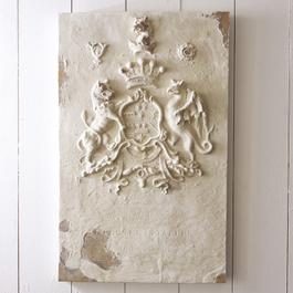 Plaque décorative Bédeille