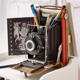 Décoration appareil photo Vion