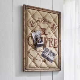 Cadre pêle-mêle Coffee de Paris
