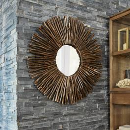 Miroir Salicas