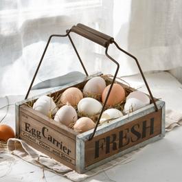 Panier à œufs Egg Carrier