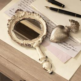 Miroir portatif Empuré