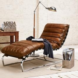 Chaise longue Van Buren