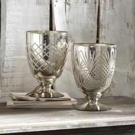 Set de 2 vases Phoebie