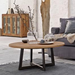 Table basse Allegany