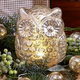 Chouette décorative Elmore