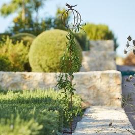 Piquet de jardin Libelle