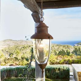 Lanterne à suspendre Floricia