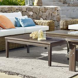 Table basse Greystone