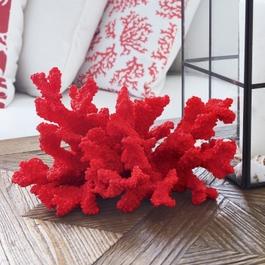 Décoration corail Reddish
