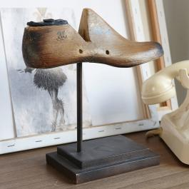 Décoration chaussure Reddington