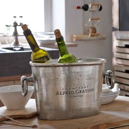 Seau à champagne Alfred
