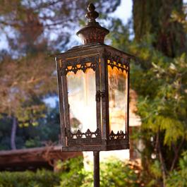 Lanterne Nielas
