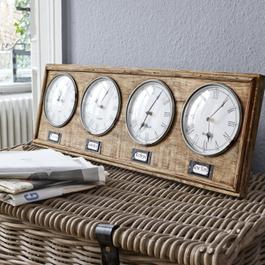 Horloge Posey
