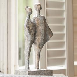 Sculpture Teslin