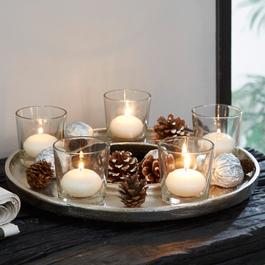 Couronne à bougies Beaufort