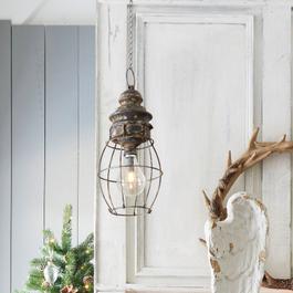 Lanterne Hemsboro
