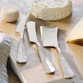 Lot de 3 couverts à fromage Mondevert