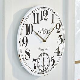 Horloge Gray