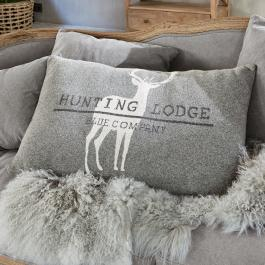 Coussin Lodge