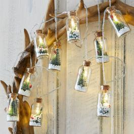 Guirlande lumineuse Aria