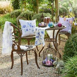 Ensemble table et chaises Sharron