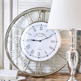 Horloge Victoria Station